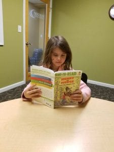 Phonemic method of learning to read