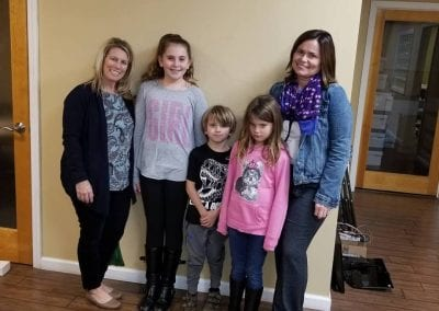 Manasquan learning center for children with dyslexia in Brielle NJ